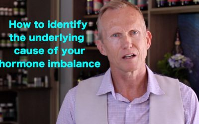 How To Identify The Underlying Cause Of Your Hormone Imbalance